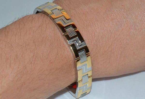 Магнитный браслеты
