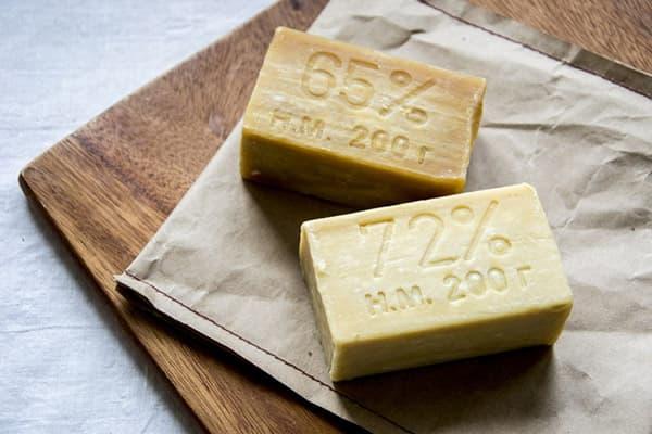 Хозяйственное мыло 65 и 72%