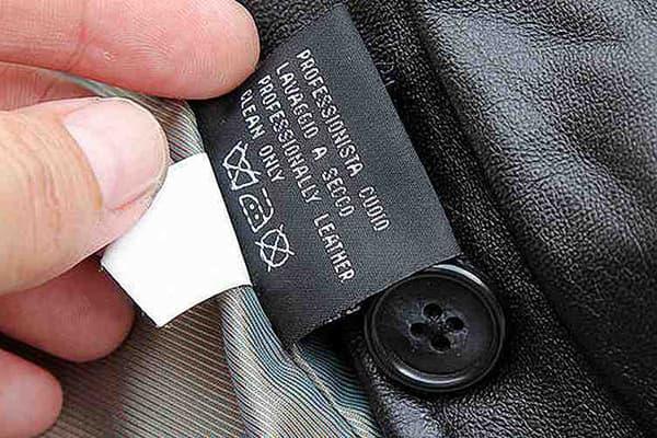 Одежда из кожзама
