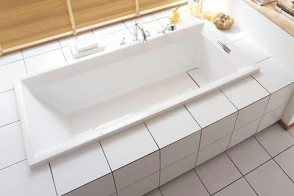 Подиум под ванной