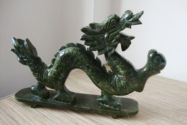 Нефритовый дракон