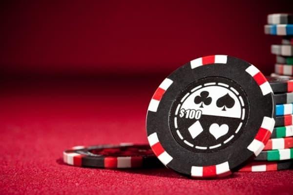 Фишки из казино