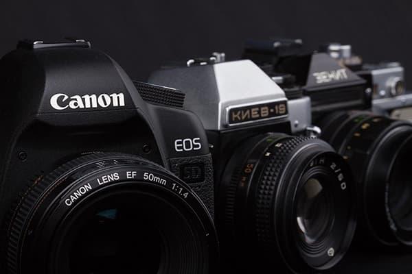 Фотоаппараты на продажу