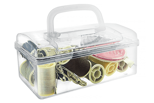 Набор для шитья в коробке Fix Prise