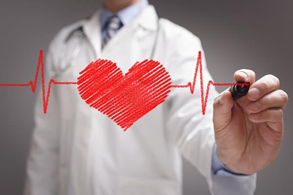 Защита сердца и сосудов