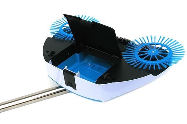 Механический веник Hurricane Spin Broom