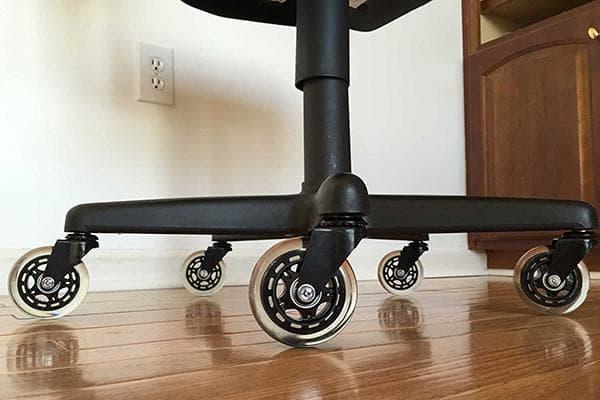 Колесики офисного кресла