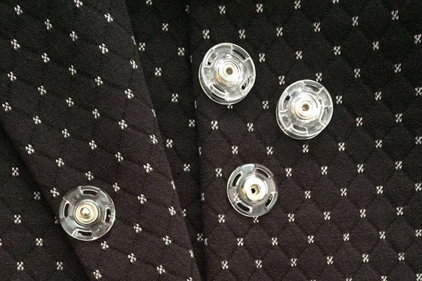 Пришивные кнопки