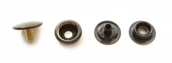 Кольцевая кнопка