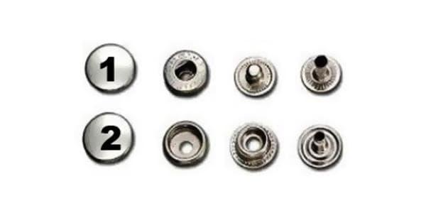 Сравнение кольцевой и пружинной кнопки