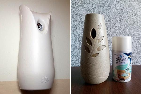 Настенный и напольный ароматизатор воздуха