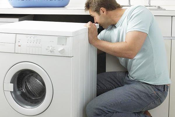 Диагностика неисправностей стиральной машины
