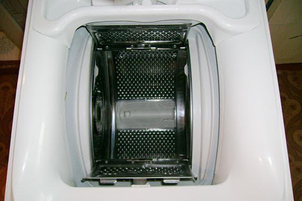 Стиральная машина Zanussi ZWQ 61216 WA
