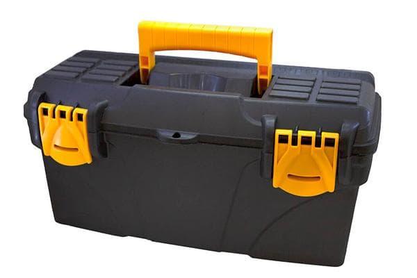 Ящик для инструментов из Fix Price