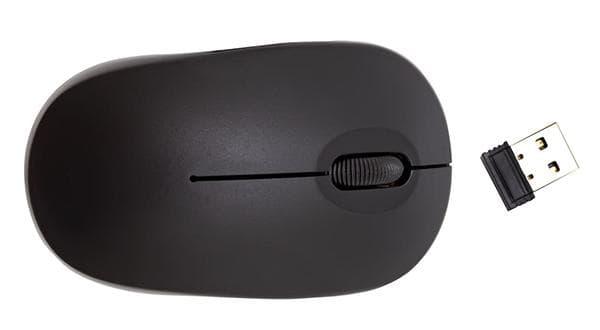 Беспроводная компьютерная мышь из Fix Price