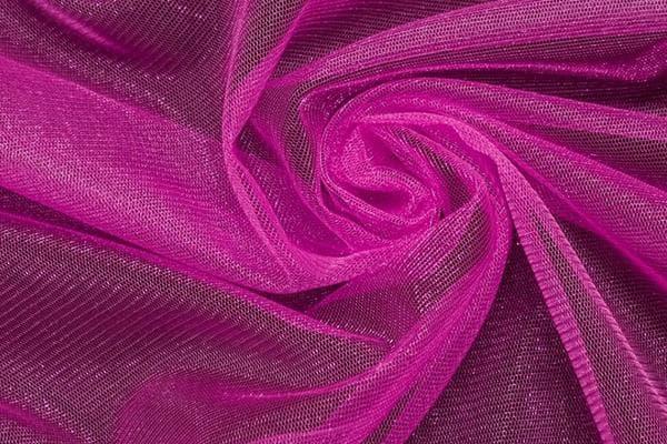 Синтетическая сетчатая ткань