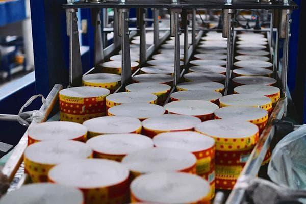 Производство туалетной бумаги из вторсырья