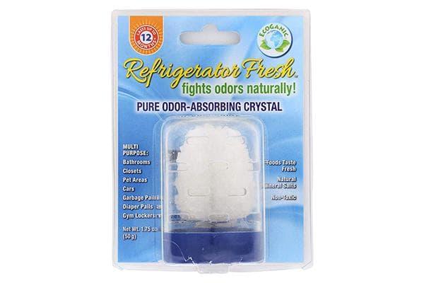 Поглотитель запахов для холодильника FunFresh Foods Refrigerator Fresh, Pure Odor-Absorbing Crystal