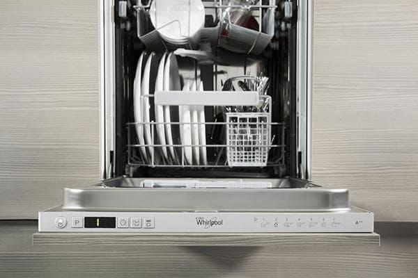 Посудомоечная машина Whirpool