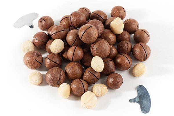 Ключи для орехов макадамия