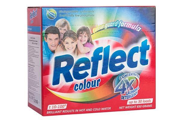 Стиральный порошок Reflect Color