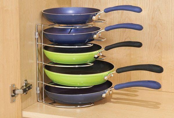 Подставка для сковородок