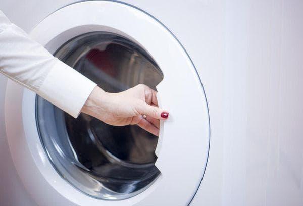 Двери стиральной машины