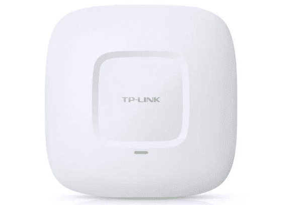 Потолочная модель роутера TP-Link EAP115
