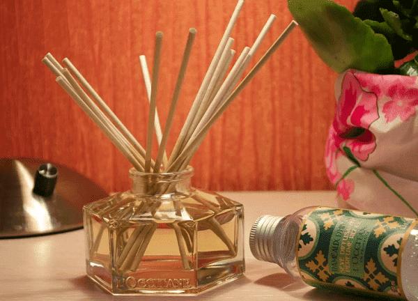 Ароматические палочки для дома