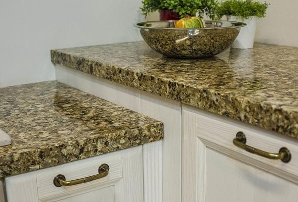 Кухонный гарнитур из камня