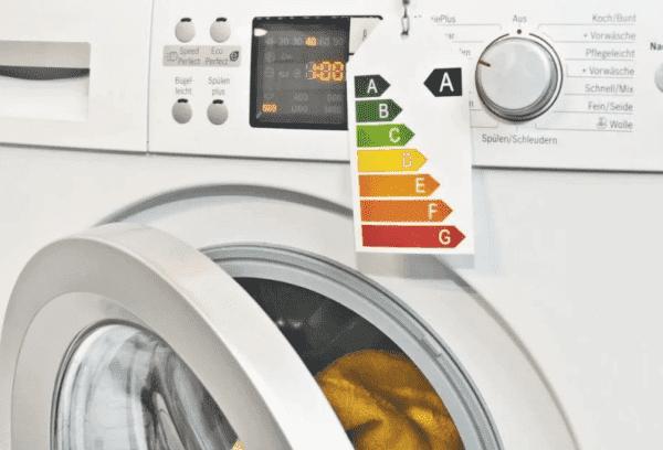 Классификация отжима в стиральных машинах