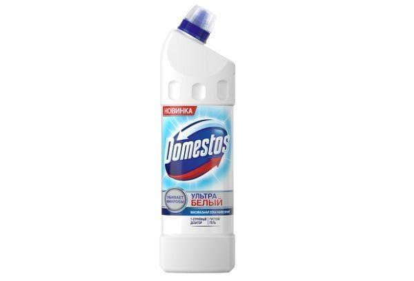 «Domestos Ультра Белый»