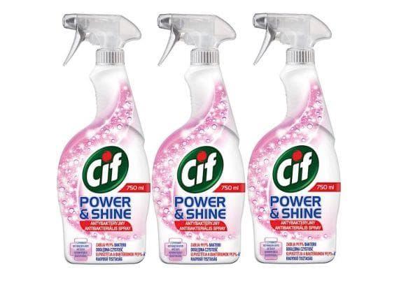 Cif Power & Shine