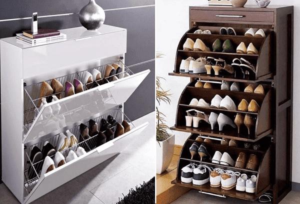 Слим-обувницы