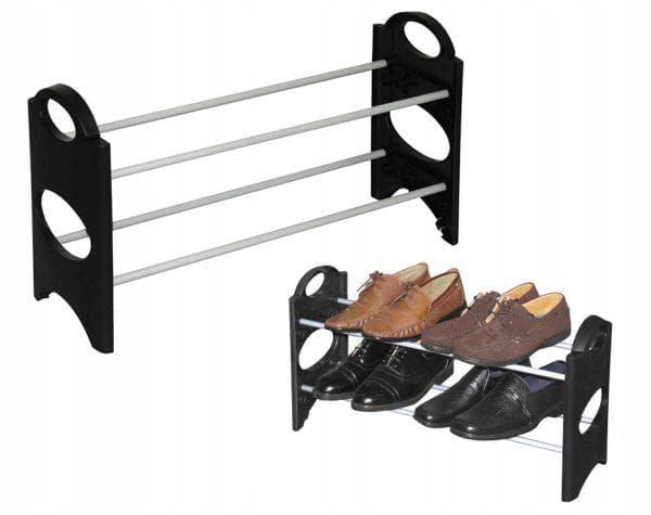 Откидные полки для обуви