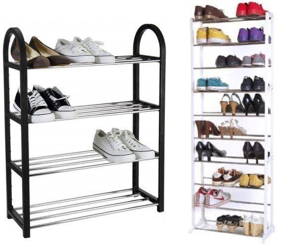 Стеллаж для обуви