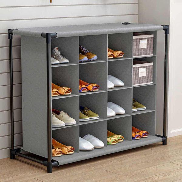 Обувницы и хранение в банкетах