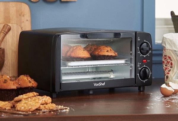 Не пора ли выкинуть духовку? Разбираемся, заменит ли мини-печь духовой шкаф и чем они отличаются