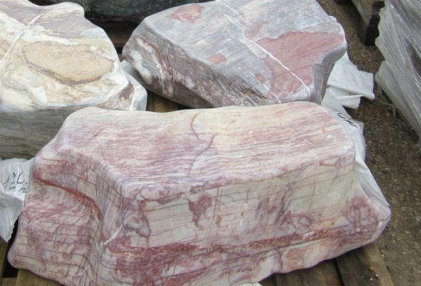 Камни мраморные