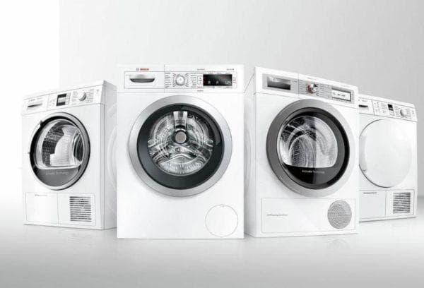 Несколько стиральных машин