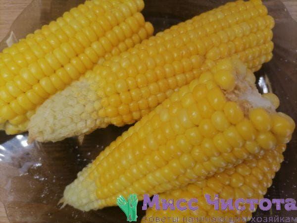 Варка кукурузы фото 18