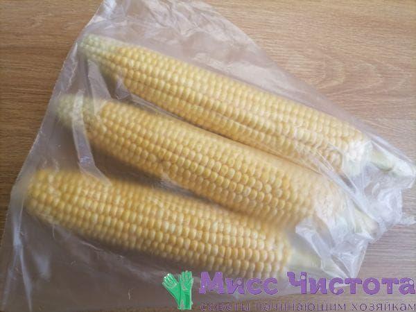 Варка кукурузы фото 20