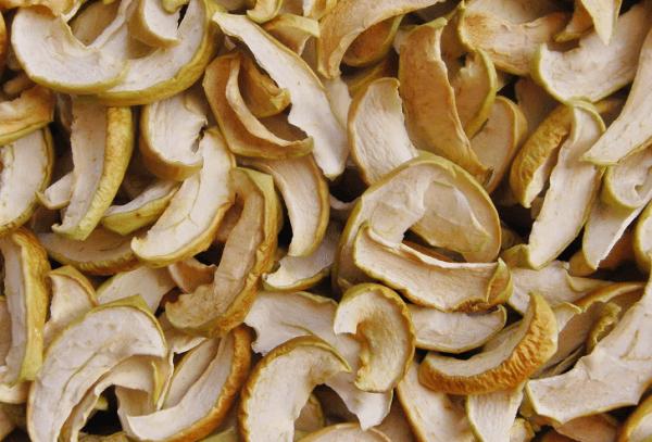 Сушеные сухофрукты