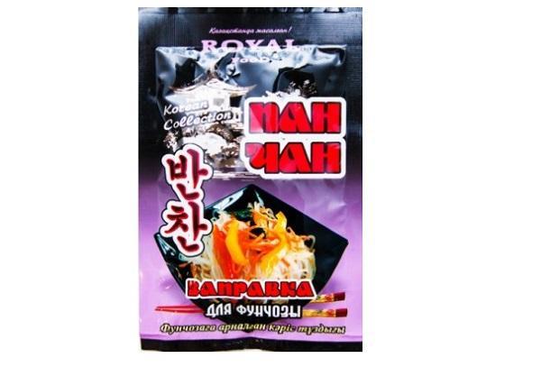 Приправа «Для фунчозы» от Royal Food