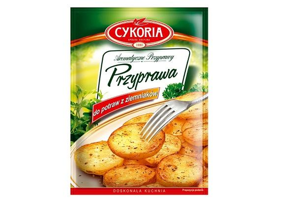 Пряная смесь от компании «Cykoria S.A»