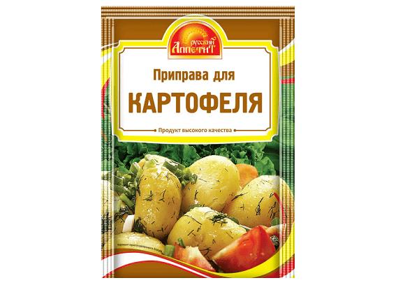 Смесь приправ «Русский аппетит»